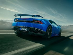 Ver foto 15 de Novitec Torado Lamborghini Huracan LP610-4 N-Largo LB724 2015