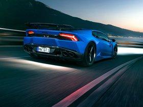 Ver foto 14 de Novitec Torado Lamborghini Huracan LP610-4 N-Largo LB724 2015