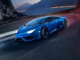 Ver foto 13 de Novitec Torado Lamborghini Huracan LP610-4 N-Largo LB724 2015