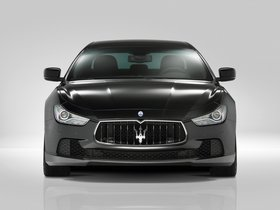 Ver foto 6 de Novitec Tridente Maserati Ghibli 2014