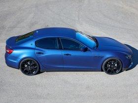 Ver foto 16 de Novitec Tridente Maserati Ghibli 2014