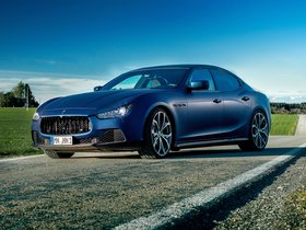 Ver foto 13 de Novitec Tridente Maserati Ghibli 2014