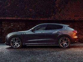 Ver foto 7 de Novitec Tridente Maserati Levante 2017
