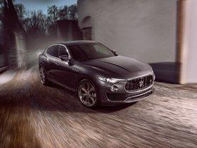 Ver foto 10 de Novitec Tridente Maserati Levante 2017