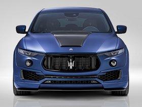 Ver foto 13 de Novitec Tridente Maserati Levante Esteso 2017