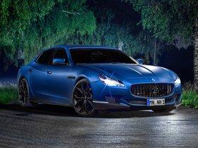 Ver foto 6 de Novitec Tridente Maserati Quattroporte GTS 2014
