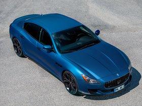 Ver foto 11 de Novitec Tridente Maserati Quattroporte GTS 2014