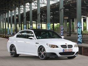 Ver foto 4 de Nowack BMW Serie 5 N635S 5.8 Hans Nowack Edition 2010