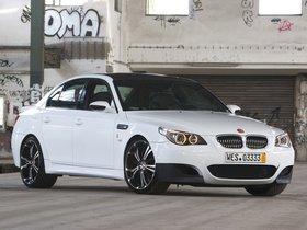 Ver foto 1 de Nowack BMW Serie 5 N635S 5.8 Hans Nowack Edition 2010