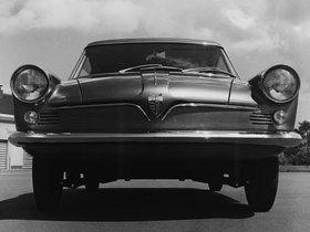 Fotos de NSU Coupe Sport Prinz 1958