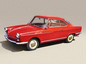 Ver foto 8 de NSU Coupe Sport Prinz 1958