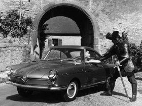 Ver foto 7 de NSU Coupe Sport Prinz 1958