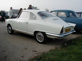 Ver foto 1 de NSU Coupe Sport Prinz 1967