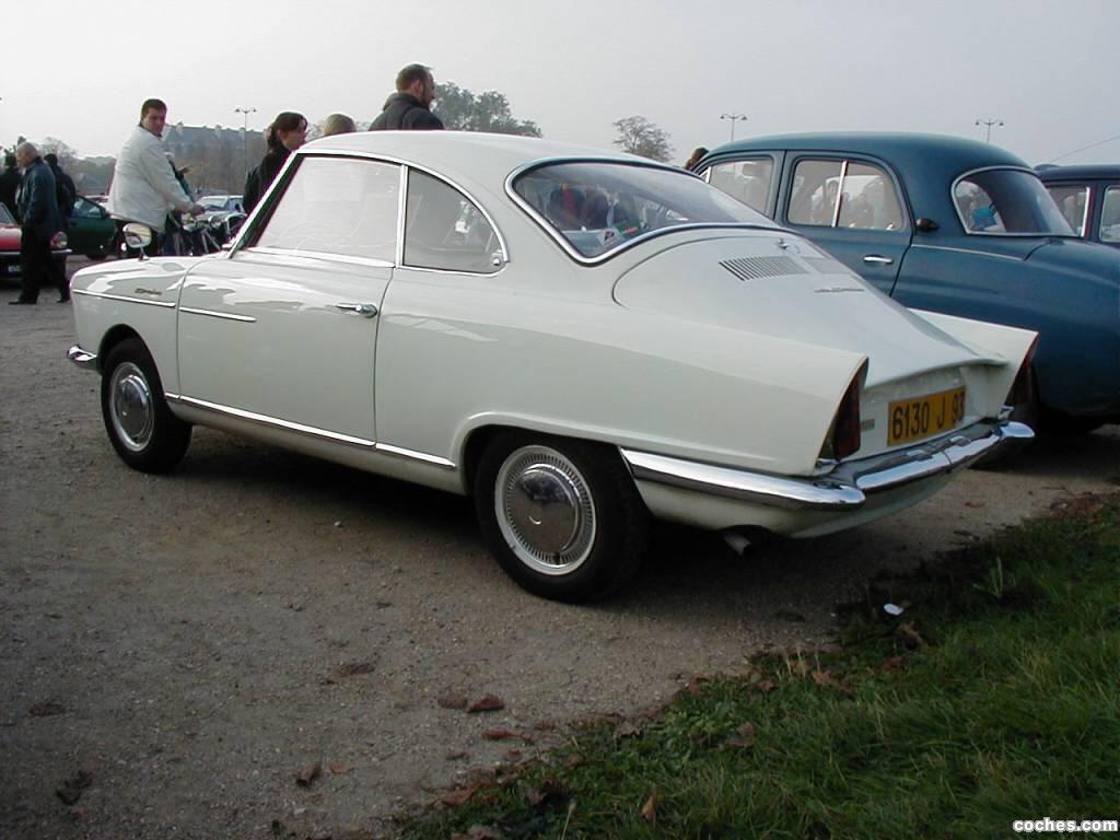 Foto 0 de NSU Coupe Sport Prinz 1967