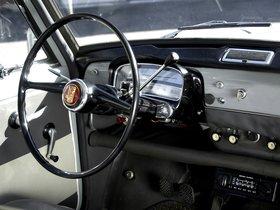 Ver foto 3 de NSU Fiat Neckar Spezial 1960