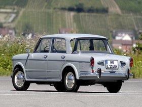 Ver foto 2 de NSU Fiat Neckar Spezial 1960