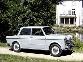 Fotos de NSU Fiat Neckar Spezial