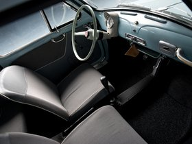 Ver foto 6 de NSU Fiat Weinsberg 500 Limousette 1960