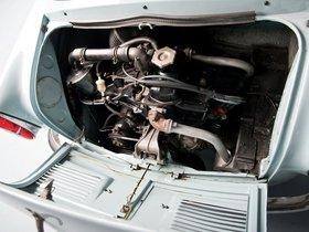 Ver foto 4 de NSU Fiat Weinsberg 500 Limousette 1960