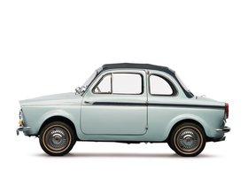 Ver foto 3 de NSU Fiat Weinsberg 500 Limousette 1960