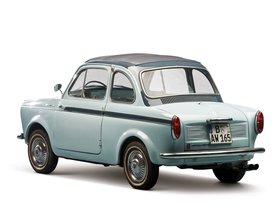 Ver foto 2 de NSU Fiat Weinsberg 500 Limousette 1960