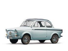 Ver foto 1 de NSU Fiat Weinsberg 500 Limousette 1960