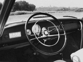 Ver foto 3 de NSU Prinz 1000 1961