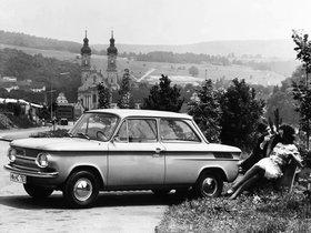 Fotos de NSU Prinz 1000 1961