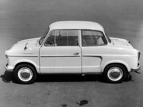 Ver foto 2 de NSU Prinz 2 1958