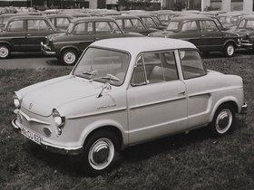 Ver foto 1 de NSU Prinz 2 1958