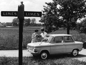 Ver foto 2 de NSU Prinz 4 1962