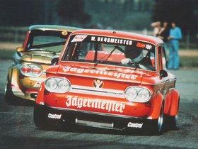 Ver foto 5 de NSU Prinz TTS 1976