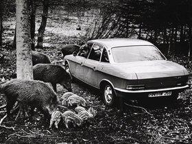 Ver foto 5 de NSU Ro80 1967