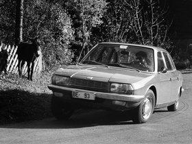 Ver foto 1 de NSU Ro80 1967