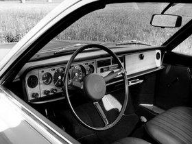 Ver foto 12 de NSU Ro80 1967
