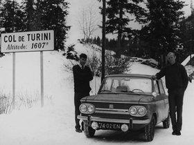 Ver foto 3 de NSU TT 1967