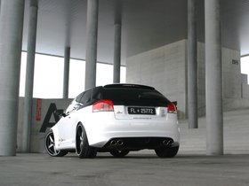 Ver foto 4 de OCT Audi A3 BS3 Boehler Concept 2012