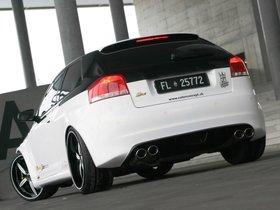 Ver foto 3 de OCT Audi A3 BS3 Boehler Concept 2012