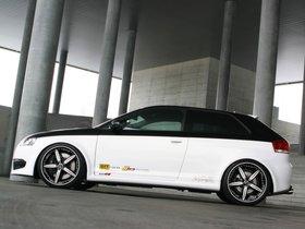 Ver foto 2 de OCT Audi A3 BS3 Boehler Concept 2012