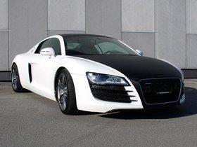Ver foto 4 de OCT Audi R8 2008
