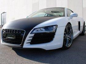 Fotos de OCT Audi R8 2008