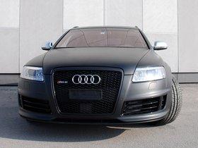 Ver foto 7 de Audi OCT RS6 Avant 2008