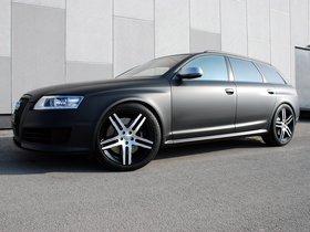 Ver foto 6 de Audi OCT RS6 Avant 2008