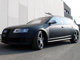 Ver foto 4 de Audi OCT RS6 Avant 2008