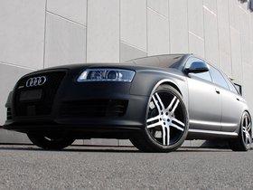 Ver foto 3 de Audi OCT RS6 Avant 2008