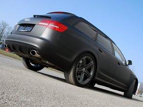 Ver foto 2 de Audi OCT RS6 Avant 2008