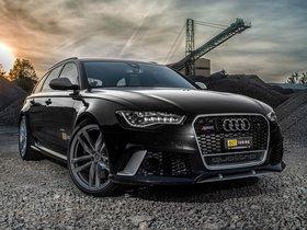 Ver foto 5 de Audi OCT RS6 Avant 2013