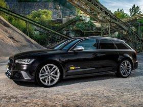 Ver foto 4 de Audi OCT RS6 Avant 2013