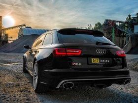 Ver foto 2 de Audi OCT RS6 Avant 2013