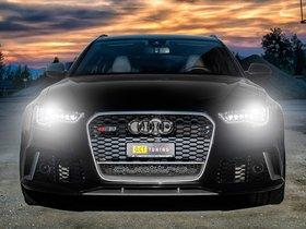 Fotos de Audi OCT RS6 Avant 2013